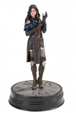 Witcher 3 Wild Hunt Estatua PVC Yennefer (2nd Edition) 20 cm