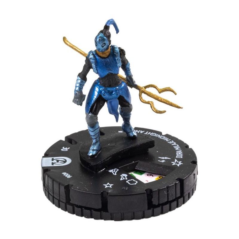 HC Avengers Black Panther and the Illuminati: 006 Dora Milaje