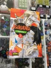 Jigokuraku nº 03