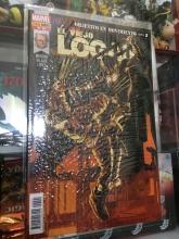 El Viejo Logan nº 91