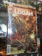 El Viejo Logan nº 89