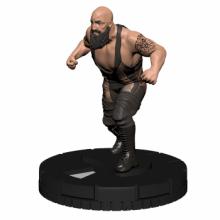 WWE HeroClix: Big Show Expansion Pack