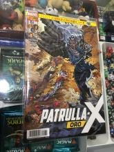 Patrulla-X Oro 72 / 10