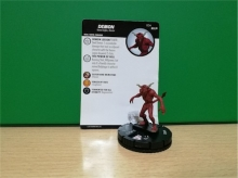 Undead WizKids HeroClix - 004 Demon