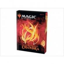 MTG - Signature Spellbook - Chandra (inglés)