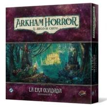 Arkham Horror (El Juego de Cartas): La era olvidada