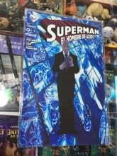 Supermán, El Hombre de Acero 04