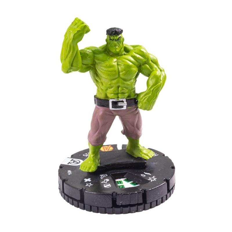 HC Avengers Black Panther and the Illuminati: 014 Hulk