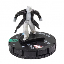 HC Avengers Black Panther and the Illuminati: 026 White Tiger