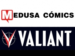 Medusa / Valiant
