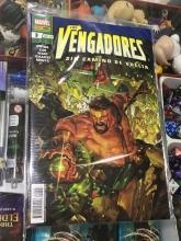 Los Vengadores - Sin camino de vuelta 03