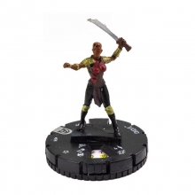 HC Avengers Black Panther and the Illuminati: 038 Okoye
