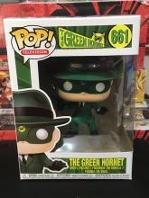 Funko POP! Vinyl: Television: Green Hornet