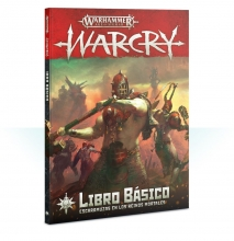 Libro básico de Warcry