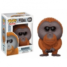Funko POP! Movies War For The Planet Of The Apes - Maurice