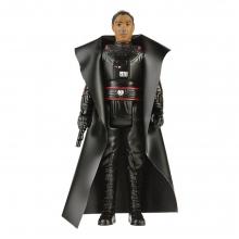 Star Wars The Mandalorian Retro Collection Figuras 10 cm 2021: Moff Gideon