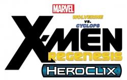 X-Men: Regénesis