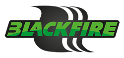 Hojas de Álbum Blackfire