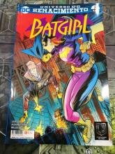 Batgirl (Renacimiento) 02