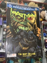 Batman (Renacimiento) 11