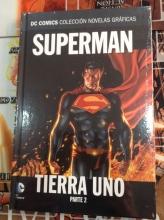Superman - Tierra Uno (parte 2)
