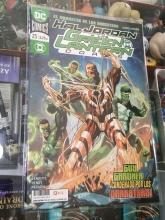 Hal Jordan y los Green Lantern Corps 25