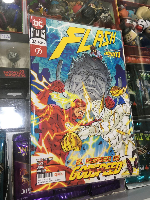 Flash 32