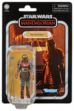 Star Wars Vintage Collection Figuras 10 cm 2021 Wave 1 The Armorer (The Mandalorian)