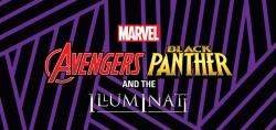 Black Panther & Illuminati (2019)