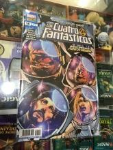 Los Cuatro Fantásticos 114 / 14