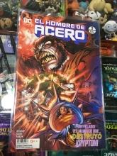 Supermán: El Hombre de Acero 03 (de 06)