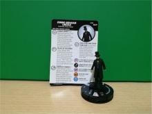 Undead WizKids HeroClix - 008 Zombie Abraham Lincoln