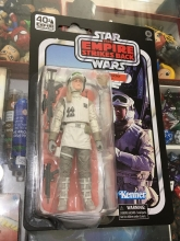 Star Wars E5 40Th Anniversary Figures Wave 2 - Rebel Soldier (Hoth)