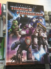 TRANSFORMERS CLASICOS MARVEL UK VOLUMEN 2 (2 DE 8)