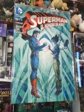 Supermán, El Hombre de Acero 05