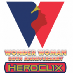 Wonder Woman 80th Anniversary (2021)