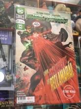 Hal Jordan y los Green Lantern Corps 27