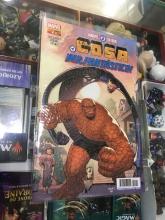 Marvel 2 en 1 - La Cosa y ¡Mr. Fantástico! 11