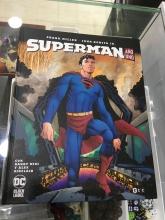 Supermán Año Uno Integral