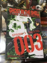 003 Ghost in the Shell - Stand Alone Complex