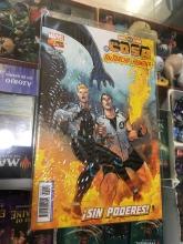 Marvel 2 en 1 - La Cosa y La Antorcha Humana 09