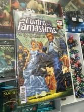 Los Cuatro Fantásticos 105 / 5