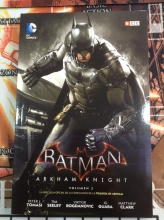 Batman - Arkham Knight Volumen 2
