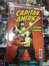 Capitán América 090 / 696