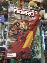 Supermán: El Hombre de Acero 05 (de 06)