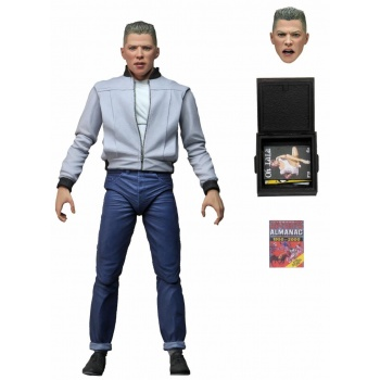 Back to the Future – Ultimate Biff Action Figure 18cm